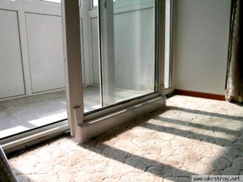 Раздвижные системы: окна и двери из пвх и алюминия., киев, ц.