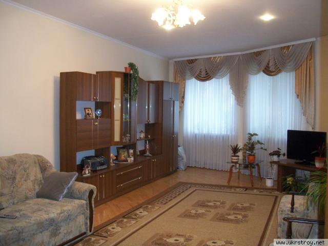 2-х кім. квартира по вул. Кисилевської, Ивано-Франковск