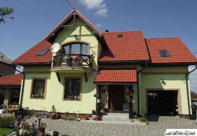 Будинок в Івано-Франківську, Ивано-Франковск