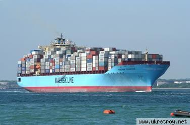 Таможенное оформление  грузов в порту Ильичевск, Ильичевск