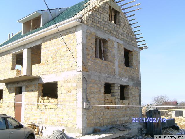 Строительные и ремонтные работы по Крыму, Симферополь
