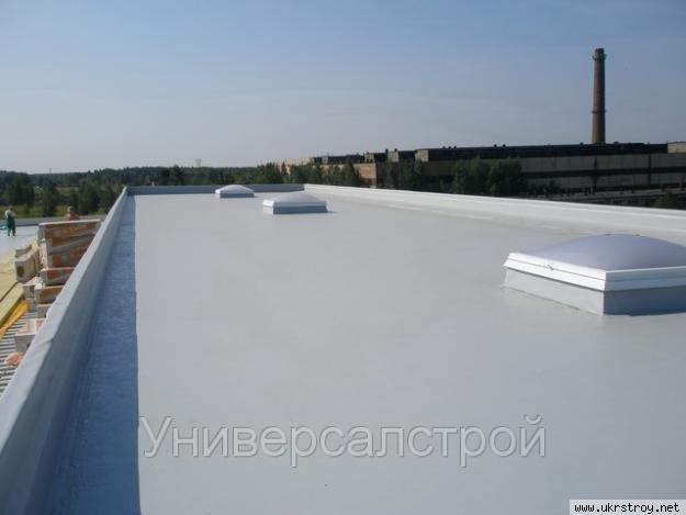 ПВХ мембрана в Донецке, Донецк