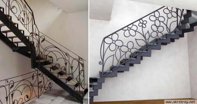 Изготовление металлических лестниц в Донецке, Донецк