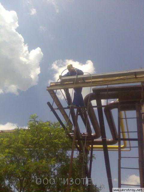 Электромонтажные работы, прокладка кабеля в Одессе, Одесса