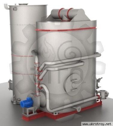 Теплообменник теплогенератор твердо топливе теплообменник alfa laval m15-bfg цена новый купить