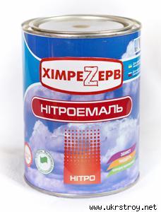 Нитроэмаль НЦ-132, Житомир