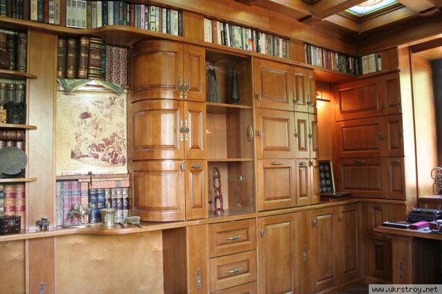 Мебель, лестницы, двери и интерьеры из дерева, Киев