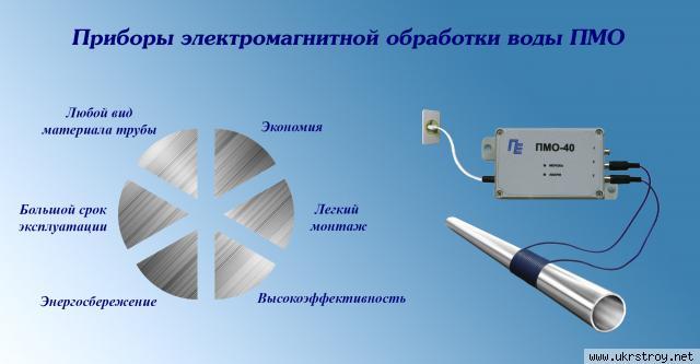 Электромагнитная обработка воды своими руками