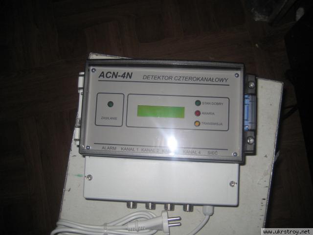 детектор ACN-4N, киев