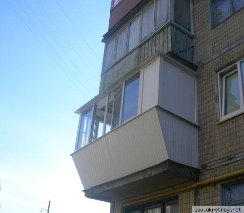Балконы под ключ шкаф-тумба в подарок!, киев, цена 1 грн, то.
