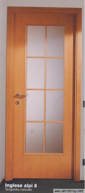 Межкомнатные двери из Италии., Одесса