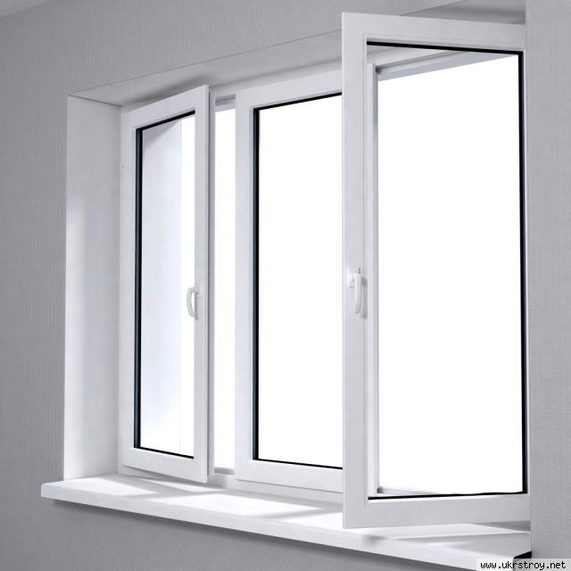 Окна и межкомнатные двери, Одесса