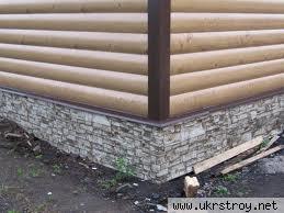 Блок Хауз металлический купить Донецк, Донецк