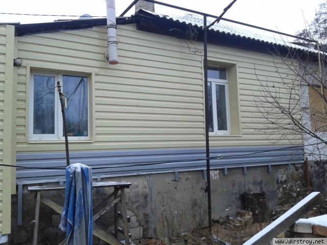 Профнастил для обшивки заказать в Донецке, Донецк