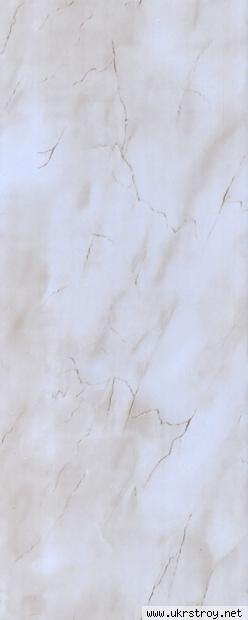 Пластиковая панель 5250 мм Кофе паутина, Запоріжжя